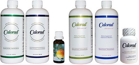 Calorad Liquid Collagen
